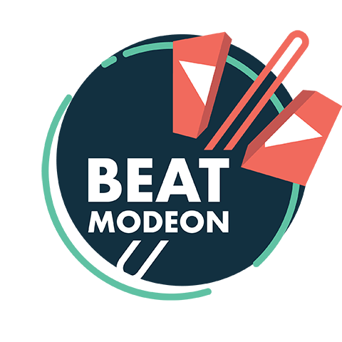 beatmodeon logo