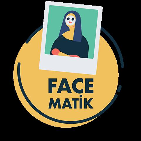 facematik logo