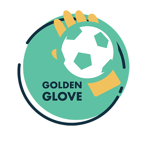 golden glove logo
