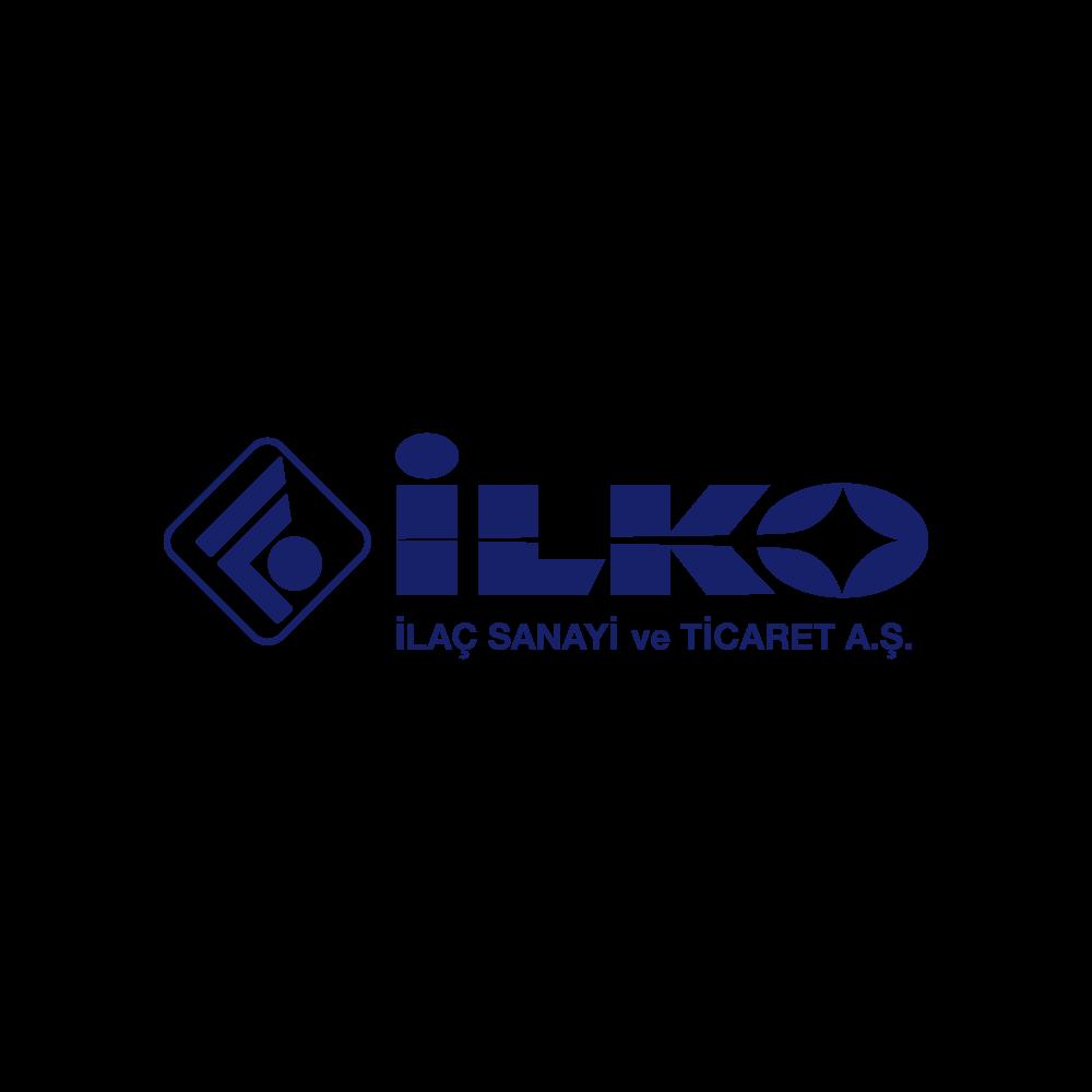 ilko ilac logo
