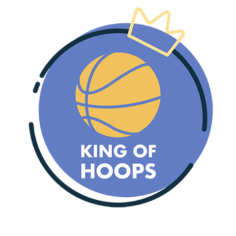 king of hoops logo