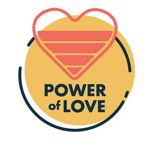 power of love logo