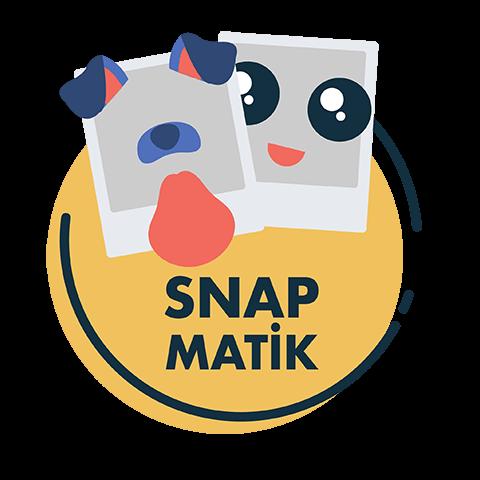 snapmatik logo