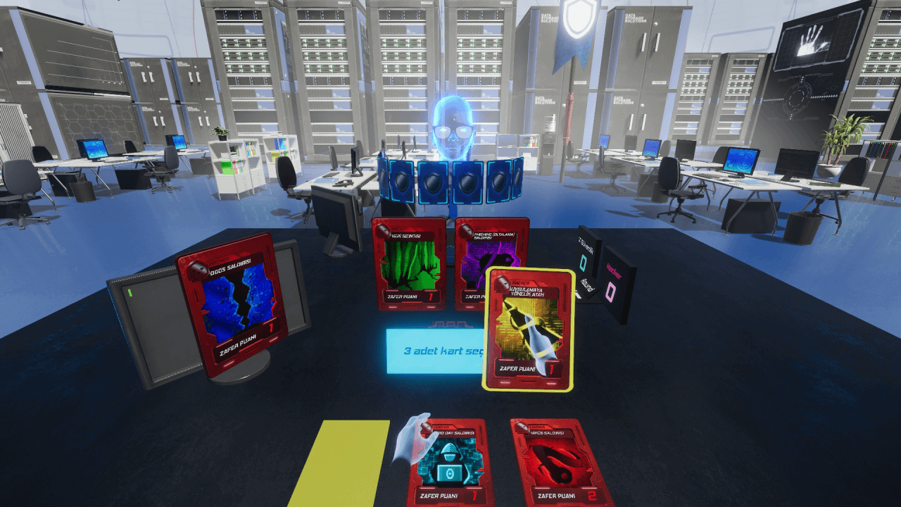 Card VR Cyber Turk Telekom 4