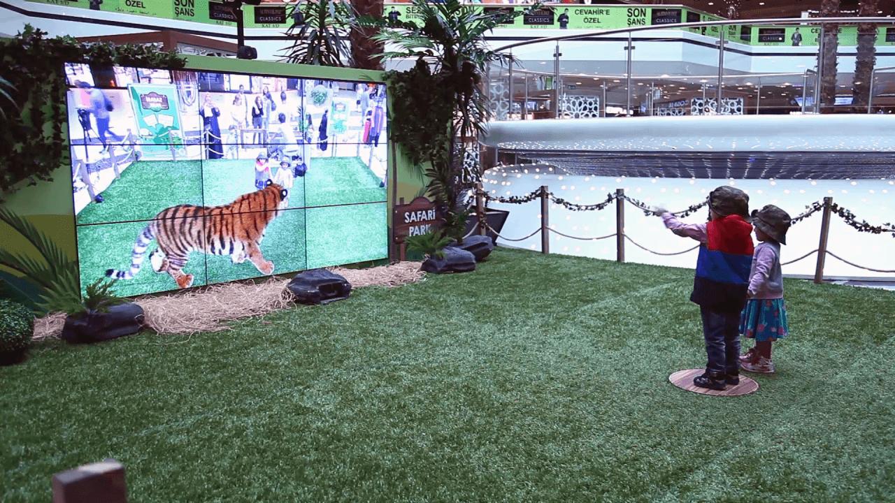 Cevahir Safari Park 2