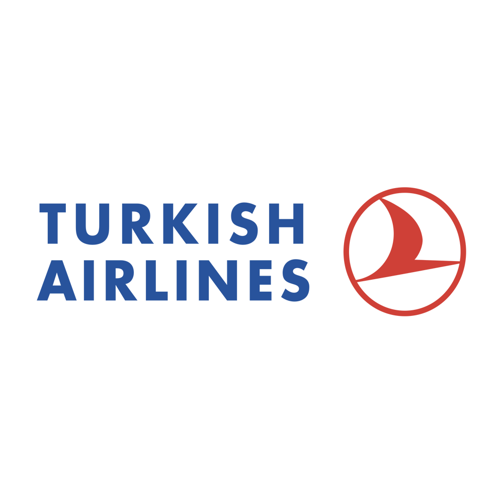 thy - turkish airlines logo