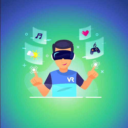 En Popüler 20 Oculus Rift Oyunu ve Uygulaması