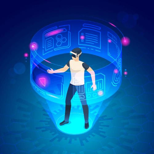 VR Oyun